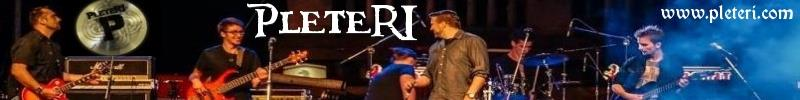Riječki rock band PleteRI